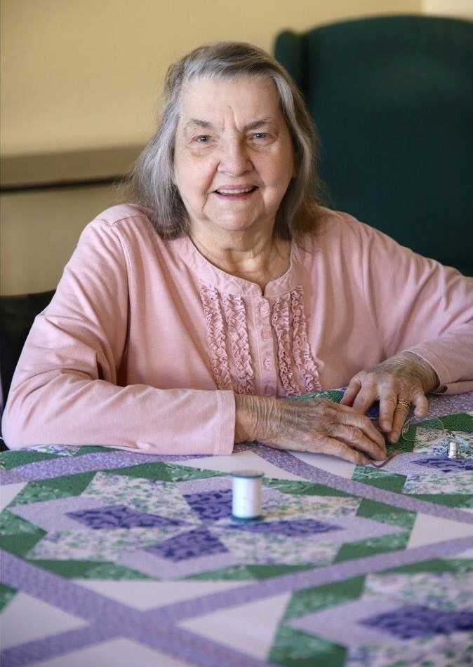 Our Resident | Clinton Manor Living Center