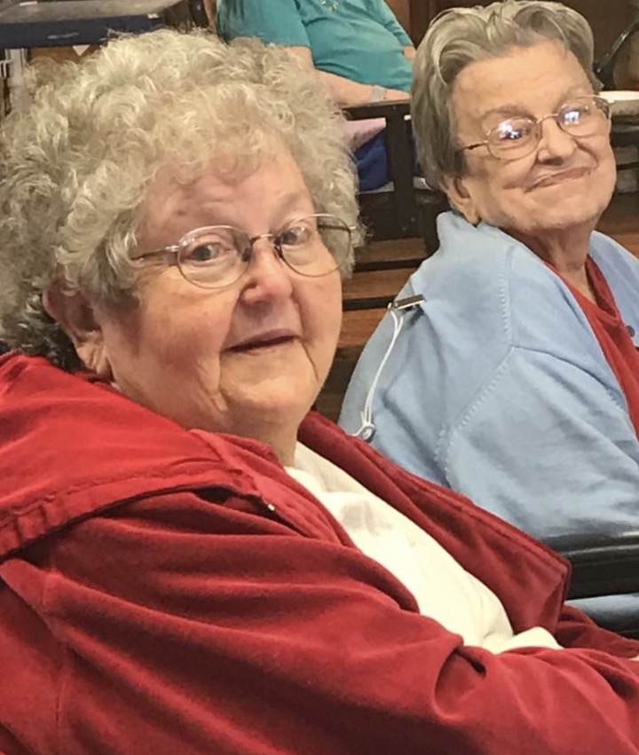 Our Residents | Clinton Manor Living Center