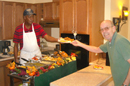 Clinton Manor in Breese, IL Nursing Home Dietary Services