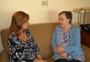 Clinton Manor in Breese, IL Nursing Home Social Services and Daily Activities