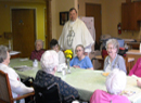 Clinton Manor in Breese, IL Nursing Home Religious and Spiritual Services